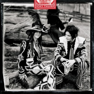 THE WHITE STRIPES - ICKY THUMP 2LP GLIWICE OD RĘKI