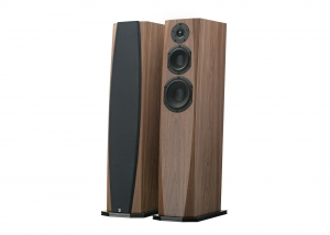KOLUMNA PHONAR P6 NEXT WALNUT