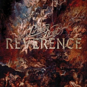 PARKWAY DRIVE - REVERENCE LIMITED EDITION LP KOLOR
