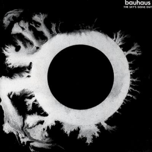 BAUHAUS - THE SKY`S GONE OUT REMASTERED LP VIOLET