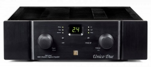 WZMACNIACZ STEREO UNISON RESEARCH UNICO DUE
