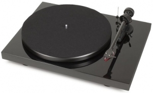 PRO-JECT DEBUT CARBON 2M-RED GLIWICE