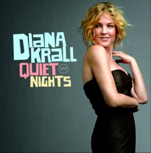 KRALL, DIANA - QUIET NIGHTS 2LP GLIWICE OD RĘKI
